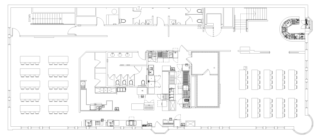 Floor plans for Floor plans presentation